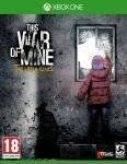 XBOX ONE GAMES - THIS WAR OF MINE: THE LITTLE ONES - XBOX ONE