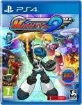 PS4 GAMES - MIGHTY NO. 9 - PS4