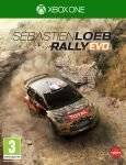 XBOX ONE GAMES - SEBASTIEN LOEB RALLY EVO - DAY 1 EDITION - XBOX ONE
