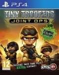 PS4 GAMES - TINY TROOPERS: JOINT OPS - ZOMBIE EDITION  - PS4