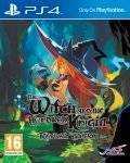 PS4 GAMES - WITCH AND THE HUNDRED KNIGHT - PS4