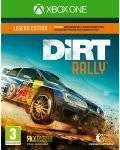 XBOX ONE GAMES - DIRT RALLY LEGEND EDITION - XBOX ONE