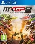 PS4 GAMES - MXGP 2 - THE OFFICIAL MOTOCROSS VIDEOGAME - PS4