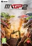 PC GAMES - MXGP 2 - THE OFFICIAL MOTOCROSS VIDEOGAME - PC