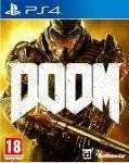 PS4 GAMES - DOOM (2016) - PS4