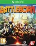 XBOX ONE GAMES - BATTLEBORN - XBOX ONE