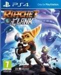 PS4 GAMES - RATCHET & CLANK - PS4