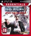 PS3 GAMES - DEAD RISING 2: OFF THE RECORD ESSENTIALS - PS3