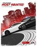 PC GAMES - NEED FOR SPEED MOST WANTED 2012 - PC