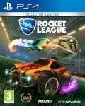 PS4 GAMES - ROCKET LEAGUE : COLLECTOR'S EDITION - PS4