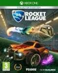 XBOX ONE GAMES - ROCKET LEAGUE : COLLECTOR'S EDITION - XBOX ONE