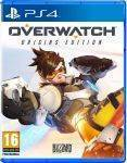 PS4 GAMES - OVERWATCH : ORIGINS EDITION - PS4