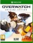 XBOX ONE GAMES - OVERWATCH ORIGINS EDITION - XBOX ONE
