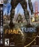 PS3 GAMES - FRACTURE - PS3