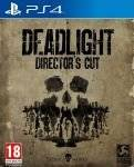 PS4 GAMES - DEADLIGHT DIRECTOR'S CUT - PS4
