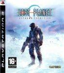 PS3 GAMES - LOST PLANET: EXTREME CONDITION - PS3