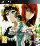 PS3 GAMES - STEINS;GATE - PS3
