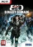 PC GAMES - BINARY DOMAIN - PC