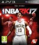 PS3 GAMES - NBA 2K17 - PS3