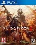 PS4 GAMES - KILLING FLOOR 2 - PS4