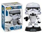 FIGURES - POP! STAR WARS - CLONE TROOPER (21)