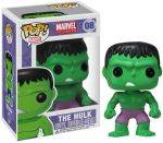 FIGURES - POP! MARVEL: THE HULK