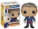 FIGURES - POP! TELEVISION: DOCTOR WHO 12TH DOCTOR (219)
