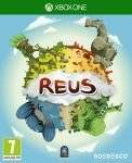 XBOX ONE GAMES - REUS - XBOX ONE