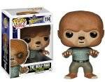 FIGURES - POP! MOVIES: MONSTERS - THE WOLF MAN (114)