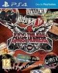 PS4 GAMES - TOKYO TWILIGHT GHOST HUNTERS DAYBREAK SPECIAL GIGS - PS4