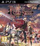 PS3 GAMES - THE LEGEND OF HEROES TRAILS OF COLD STEEL II - PS3
