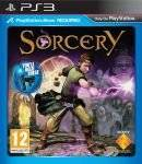 PS3 GAMES - SORCERY - PS3