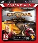 PS3 GAMES - GOD OF WAR ORIGINS COLLECTION: VOLUME 2 ESSENTIALS - PS3