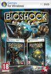 PC GAMES - BIOSHOCK 2 & BIOSHOCK 1 GAME OF THE YEAR EDITION - PC