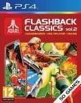 PS4 GAMES - ATARI FLASHBACK CLASSICS COLLECTION - VOLUME 2 - PS4