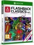 XBOX ONE GAMES - ATARI FLASHBACK CLASSICS COLLECTION - VOLUME 1 - XBOX ONE