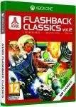 XBOX ONE GAMES - ATARI FLASHBACK CLASSICS COLLECTION - VOLUME 2 - XBOX ONE