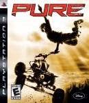 PS3 GAMES - PURE - PS3