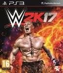 PS3 GAMES - WWE 2K17 - PS3