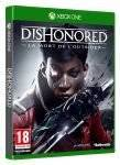 XBOX ONE GAMES - DISHONORED: DEATH OF THE OUTSIDER - XBOX ONE