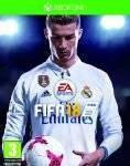 XBOX ONE GAMES - FIFA 18 - XBOX ONE