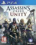 PS4 GAMES - ASSASSIN'S CREED : UNITY - PS4