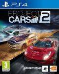 PS4 GAMES - PROJECT CARS 2 - PS4