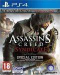 PS4 GAMES - ASSASSIN'S CREED: SYNDICATE - SPECIAL EDITION - PS4
