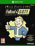 XBOX ONE GAMES - FALLOUT 4 GAME OF THE YEAR - XBOX ONE