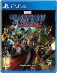 PS4 GAMES - GUARDIANS OF THE GALAXY - THE TELLTALE SERIES - PS4