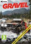 PC GAMES - GRAVEL - PC
