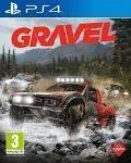 PS4 GAMES - GRAVEL - PS4
