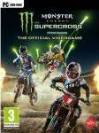 PC GAMES - MONSTER ENERGY SUPERCROSS - PC