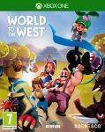 XBOX ONE GAMES - WORLD TO THE WEST XBOX ONE